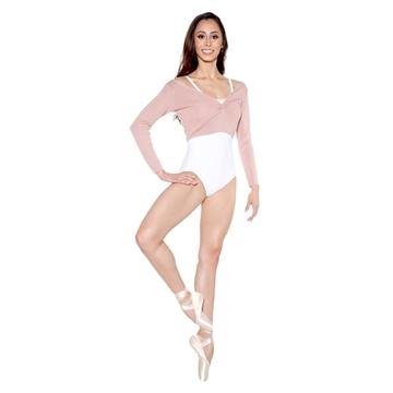 Imagen de SD1364-Casaquinho em Acrílico Adulto - Só Dança