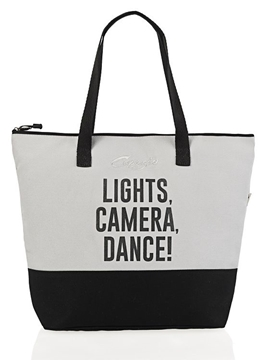 Picture of B98 - Bolsa Dance Bag - Capezio
