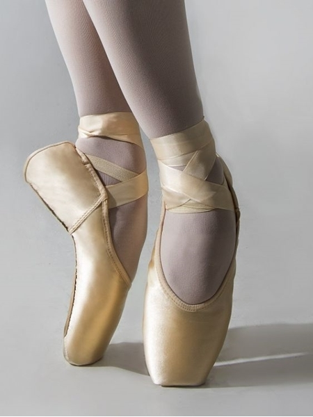 Picture of OUTLET - 184 - Sapatilha Professional - Capezio