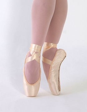 Picture of OUTLET - 175 - Sapatilha Contempora I - Capezio