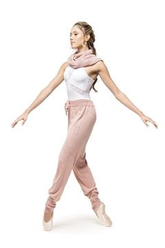 Imagem de SD1402 AC - Gola Rolê Tricot - Só Dança