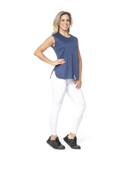 Picture of A-742 - Blusa Lifestyle - Trinys