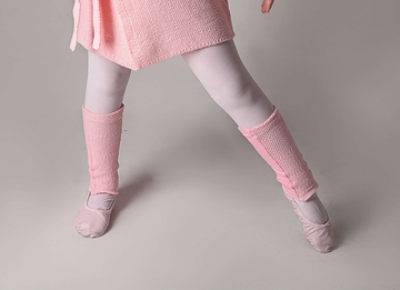 Picture of 201911 - POLAINA TRICOT + SUPLEX POLILIGHT INFANTIL - Têxtil Mix