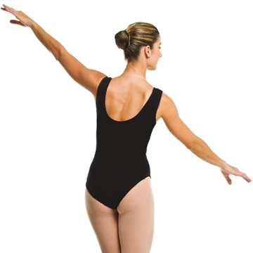 Picture of Pronta entrega - 1001 - Collant Regata - Capezio