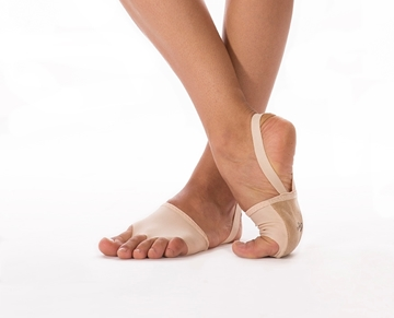 Picture of C.20 - Sapatilha FootSkin  - Capezio
