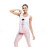Picture of SD1550 - Camiseta Regata Toshiezinha Adulto - Só Dança