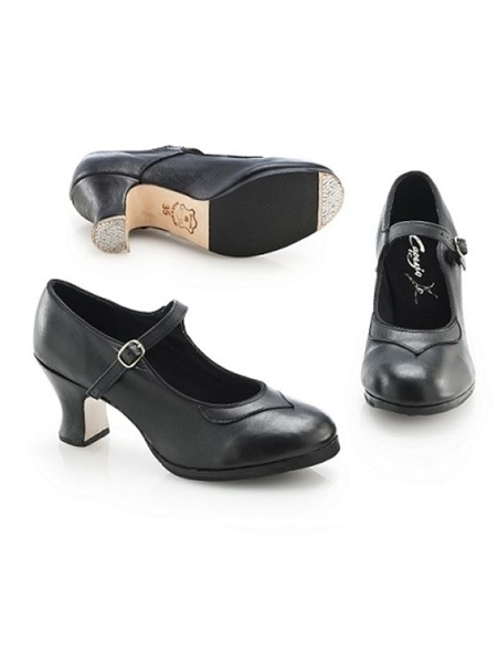 Picture of OUTLET - 45 - Sapato de Flamenco - Capezio