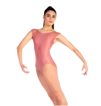 Picture of SD1596 - Collant Luciana Adulto - Só Dança