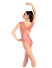 Imagem de SD1596 - Collant Luciana Adulto - Só Dança