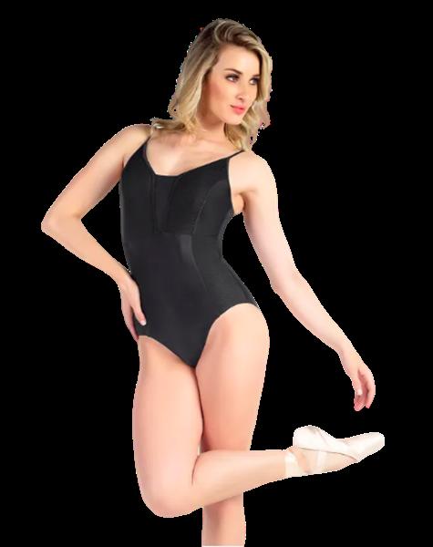 Picture of SD1598 - Collant Fernanda Adulto - Só Dança