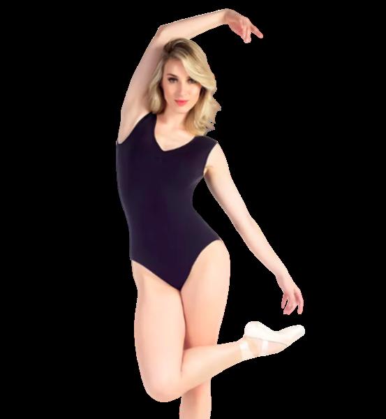 Picture of SD1609 - Collant Ayla Adulto - Só Dança
