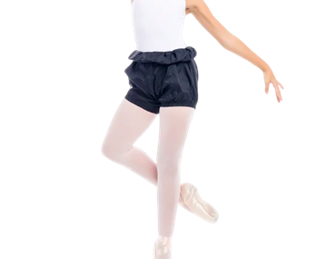 Imagen de 5283 - Shorts Largo Infantil - Só Dança