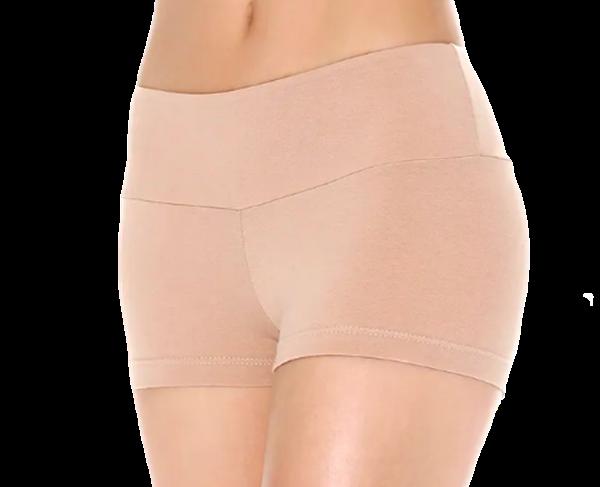 Picture of SD741 - Shorts Feminino Adulto em Cotton  - Só Dança