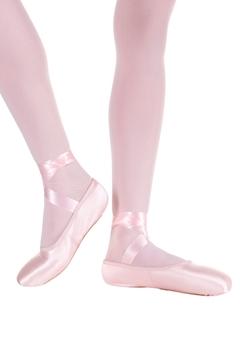 Imagen de SD28 - Sapatilha Royal pré-ponta Box Flexível - Só Dança