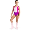 Picture of CBK03 - Collant Lycra em Amni - Capezio