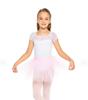 Imagem de SD1635 - Saia TouTou Infantil - Só Dança
