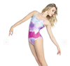 Picture of SD1761 - Collant Tie Dye - Só Dança