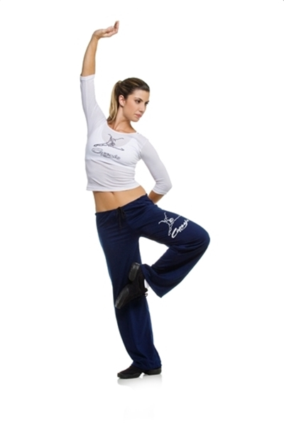 Picture of OUTLET - Calça Pantalona - Capezio