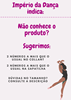 Picture of Pronta entrega - Kit Ballet Regata - 5 Peças Rosa/Preto  - Infantil e Adulto
