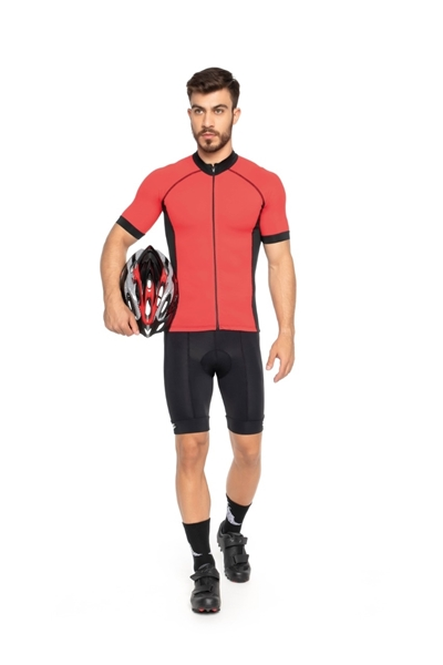 Picture of C14160 - Camisa Masculina Ciclismo - Trinys