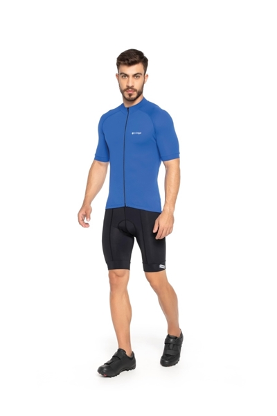 Picture of C14279 - Camisa Masculina Ciclismo - Trinys