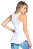 Picture of OUTLET - F-14524UF - Camiseta Regata Malha Leve - TRINYS